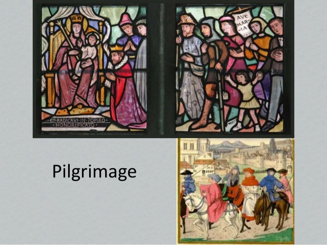 13. F2013 Age of Chaucer Pilgrimage, Entertainment and Enlgihtenment