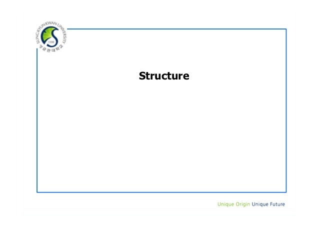 13. structure