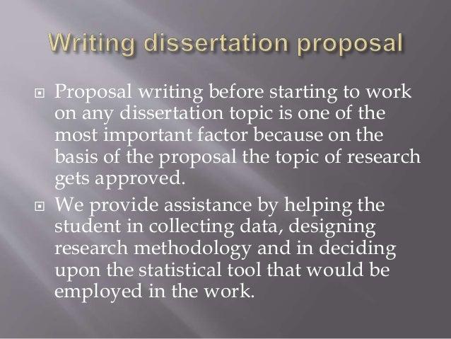Dissertation Help With Statistics