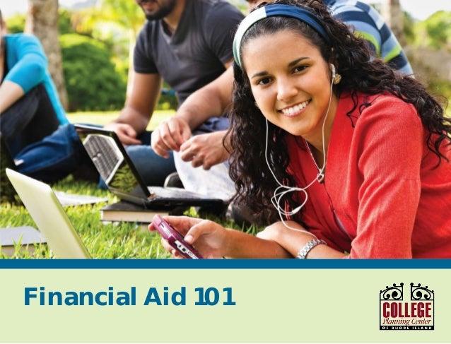 13 14 financial aid