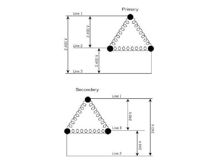 13 5 2 three phase transformer