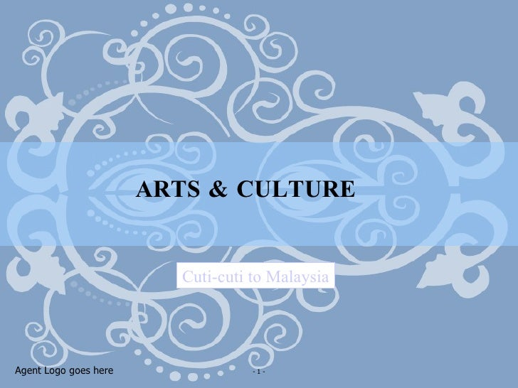 Malaysia Arts and Culture