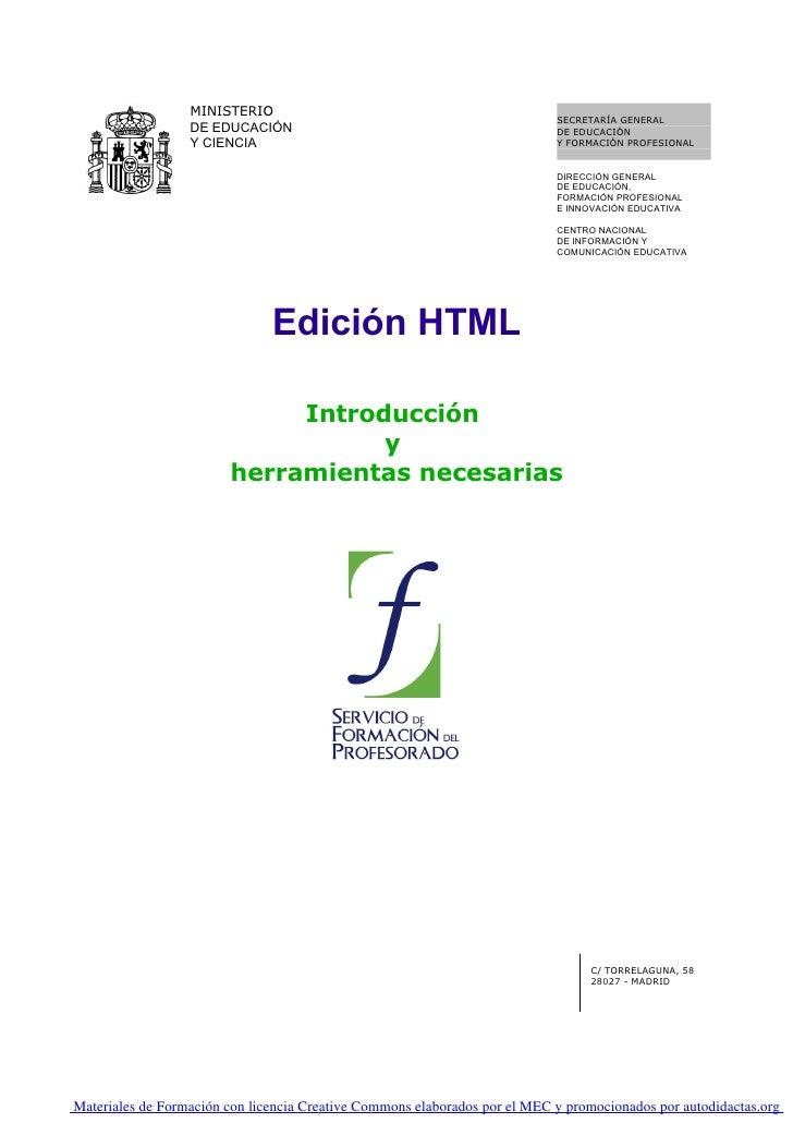 13. Edicion Html. Accesibilidad   0001