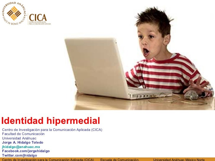 13.identidad hipermedial