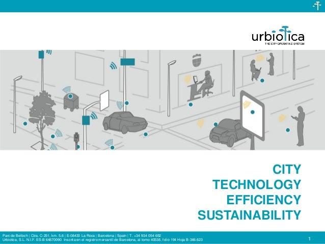 Smart cities: storie di successo