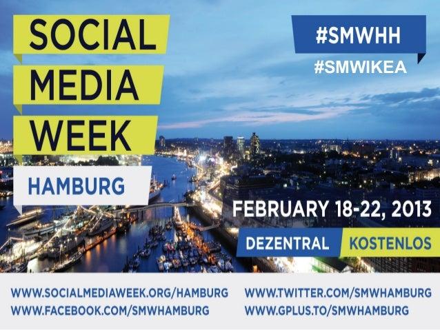 #SMWIKEA
