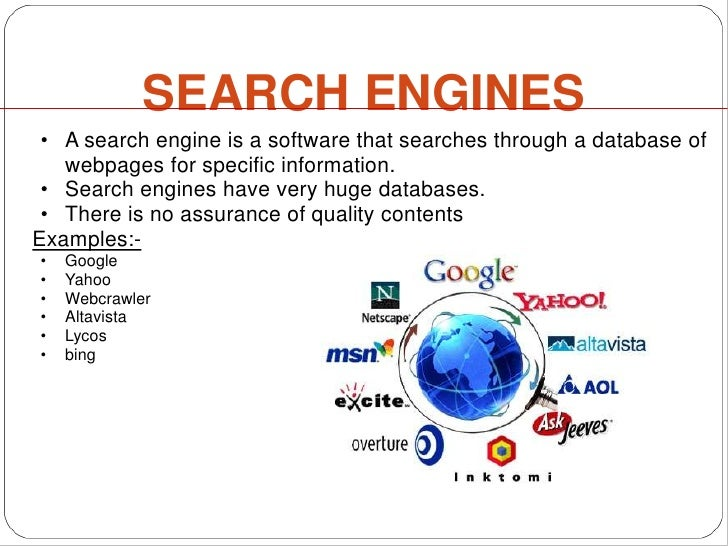Ask the Readers: What is Your Favorite Search Engine?