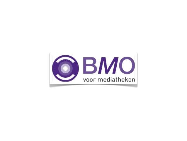 BMO jaarvergadering 2013