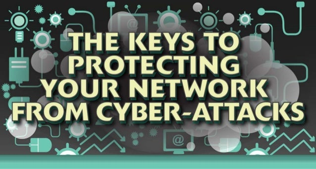 Keys to Protecting Your Network