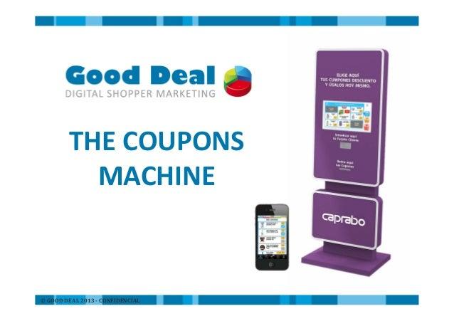 Good Deal - company presentation eng