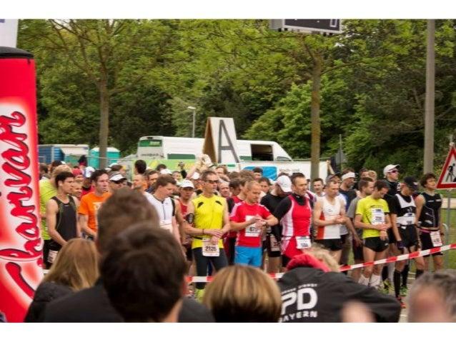 Netto Mitarbeiter überzeugen beim Marathon auf ganzer Linie