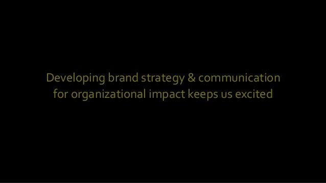 KAD Communication Consultants - Credentials June 2013
