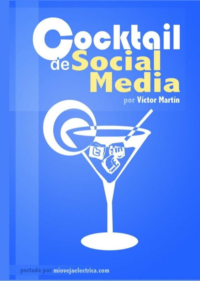 Nota del autor Este libro es una selección de algunos artículos atemporales que he ido publicando en mi página http://vict...