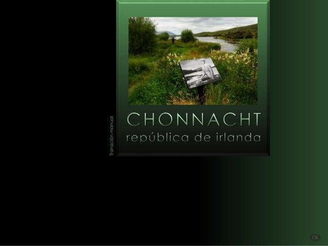 Chonnaght - República de Irlanda (por: carlitosrangel)
