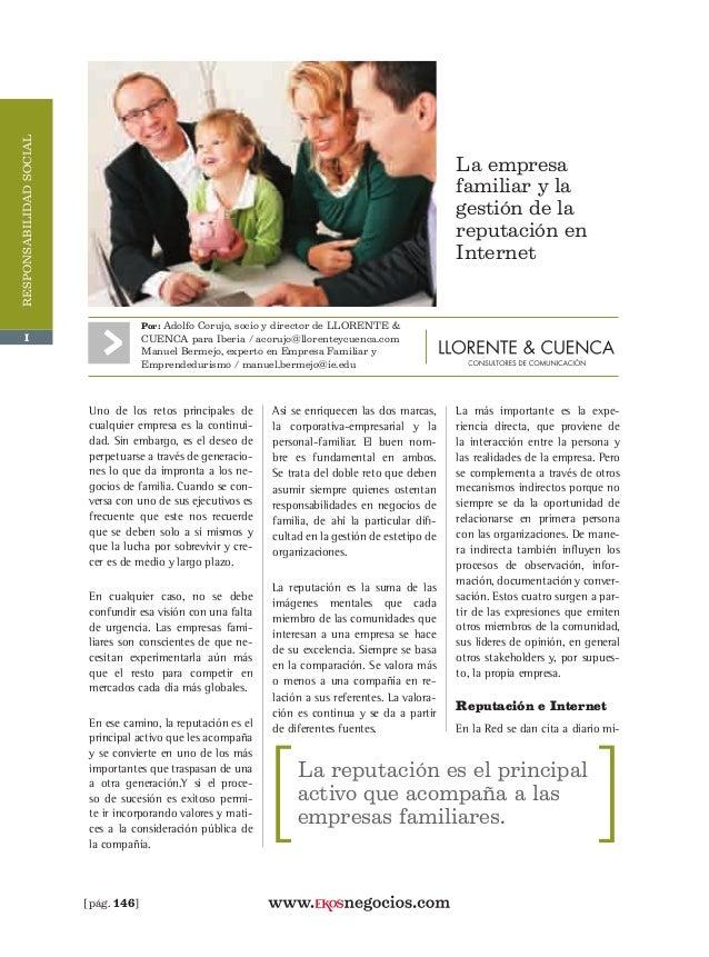 Artículo de Adolfo Corujo y Manuel Bermejo