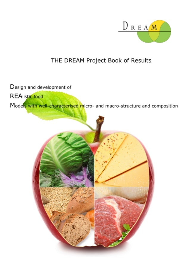 The DREAM Project Book of Results