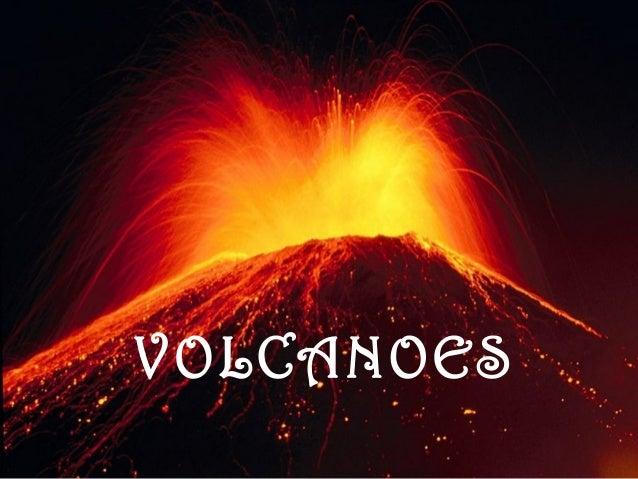 13398107 volcanoes-a-presentation