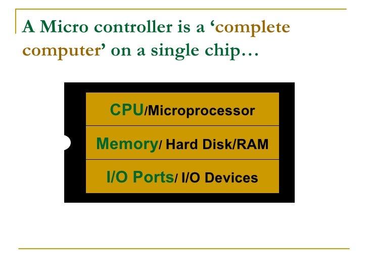 Microprocessor 8085 By BRam Pdf Free - huntertrust