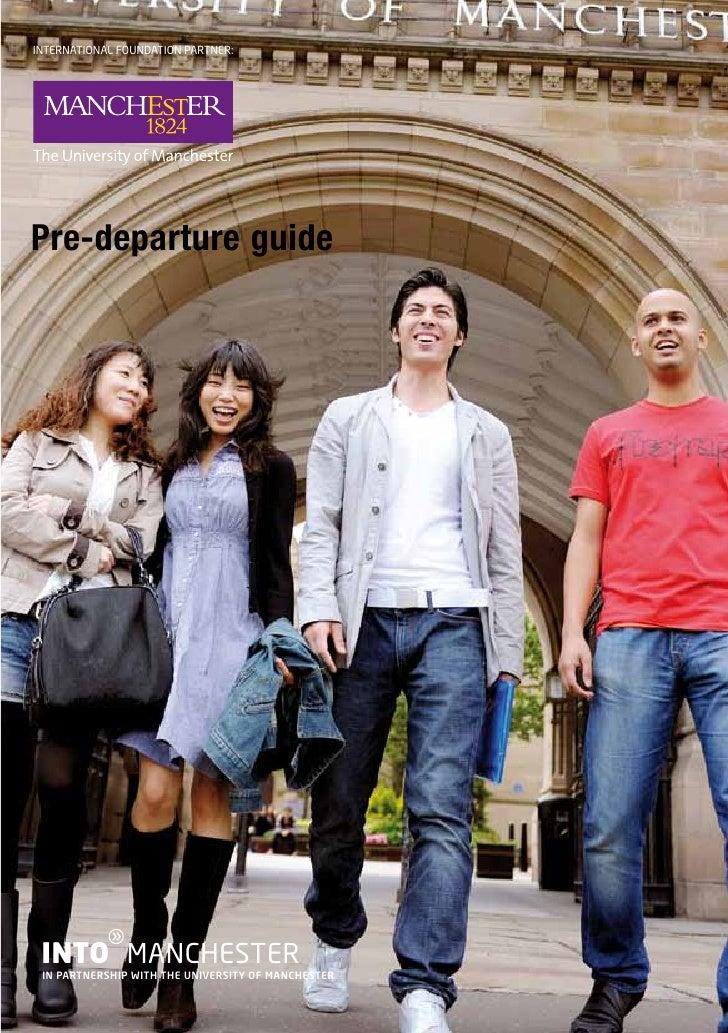 INTO TUOM Pre-Departure Guide