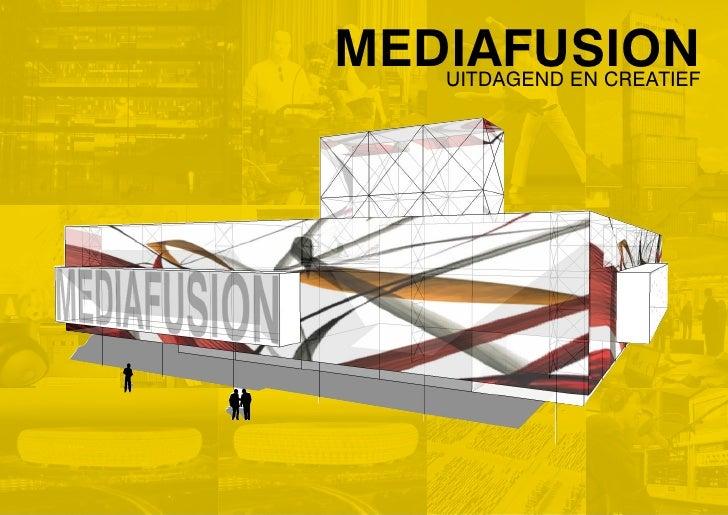 Impressies MediaFusion