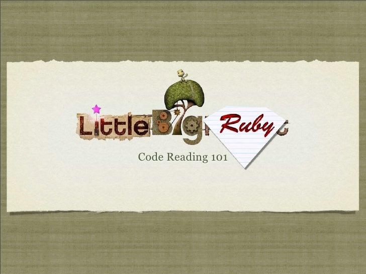 Little Big Ruby