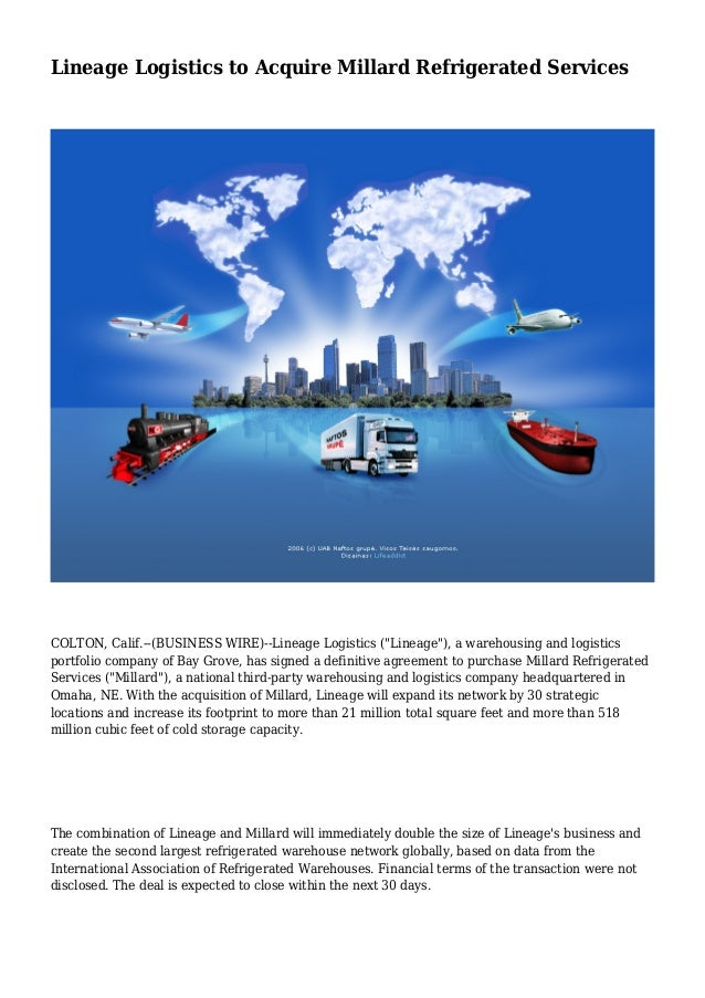 Indian Logistics Industry: Current Scenario And Future Outlook