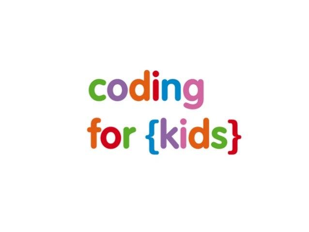 兒童電腦程式設計