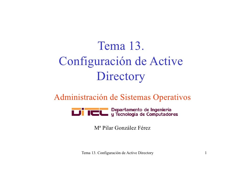 13 active directory-a