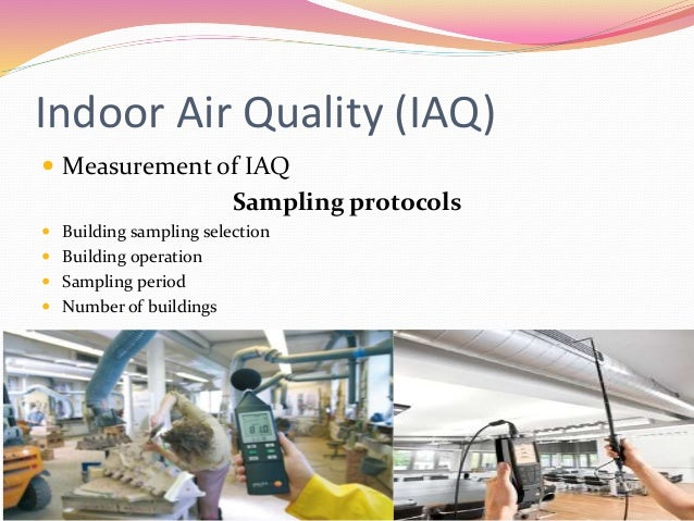 Indoor air quality iaq for Interior design and indoor air quality