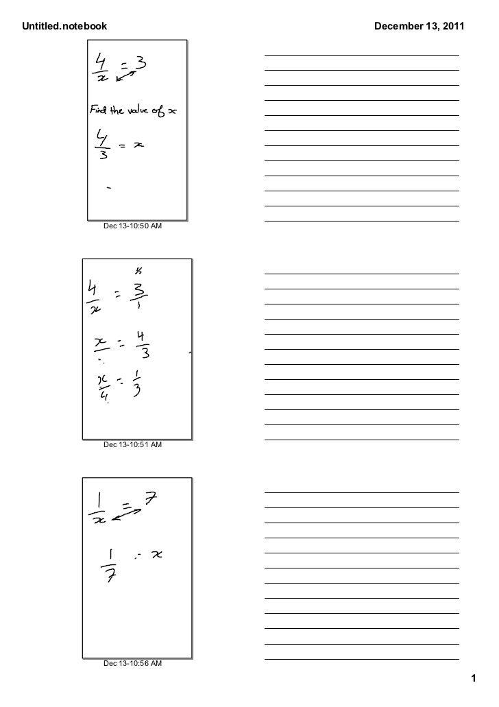 Untitled.notebook                 December13,2011                Dec1310:50AM                Dec1310:51AM         ...