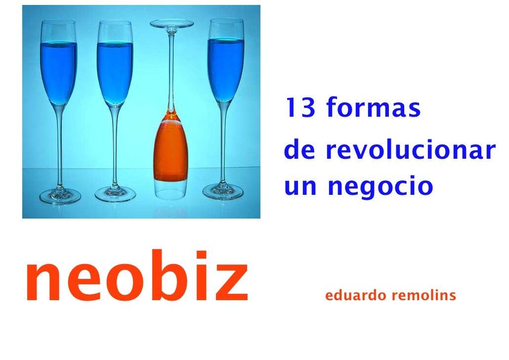 Estrategia_Estatal_Innovación 13 formas de revolucionar el negocio