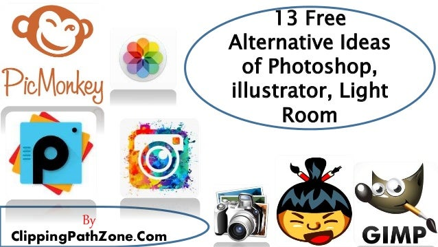 13 best free alternatives to photoshop illustrator Free illustrator alternative