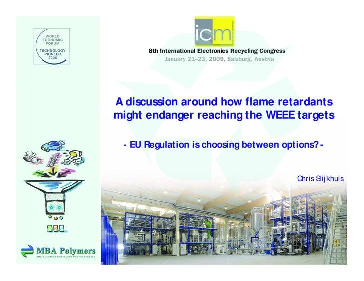 IERC Salzburg MBA Polymers