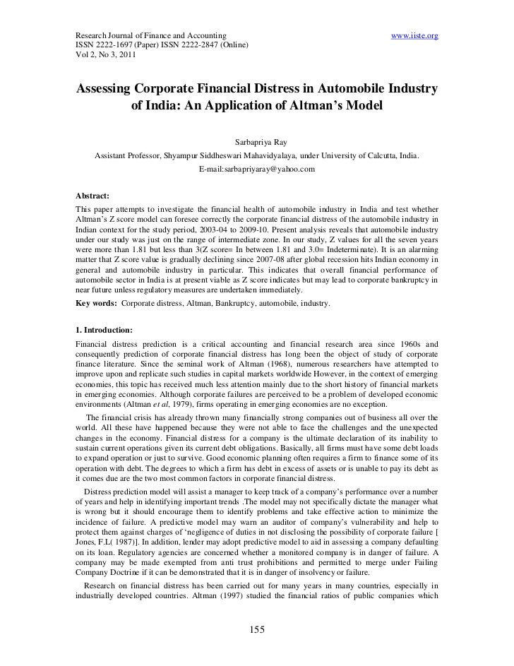 Research Journal of Finance and Accounting                                                     www.iiste.orgISSN 2222-1697...
