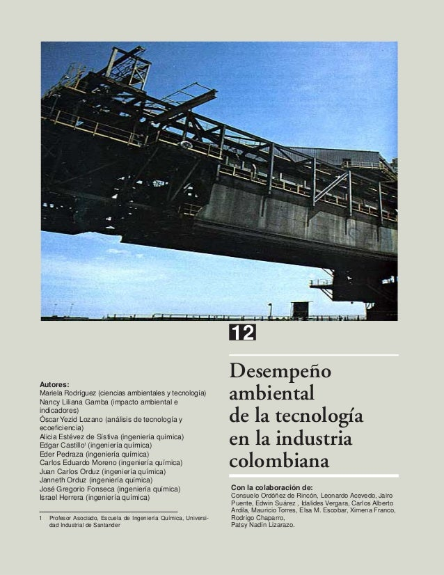 13 Tecno ambiental Colombia