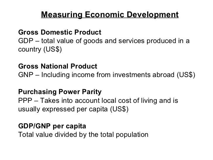 "the gross domestic product essay By saying: ""gross domestic product is a measure of the economy best suited to  an  i begin this essay by briefly reviewing the age-old question of why national."
