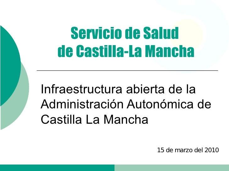 14   Infraestructura Salud Castilla La Mancha   Neurowork   Why Floss