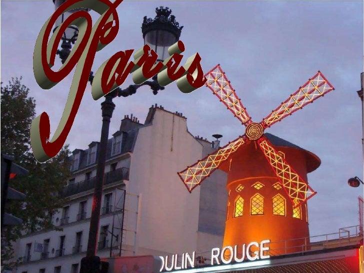 PARIS Montmartre Paris