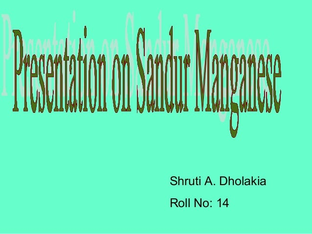 Shruti A. DholakiaRoll No: 14