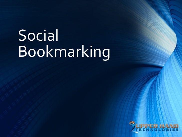 SocialBookmarking