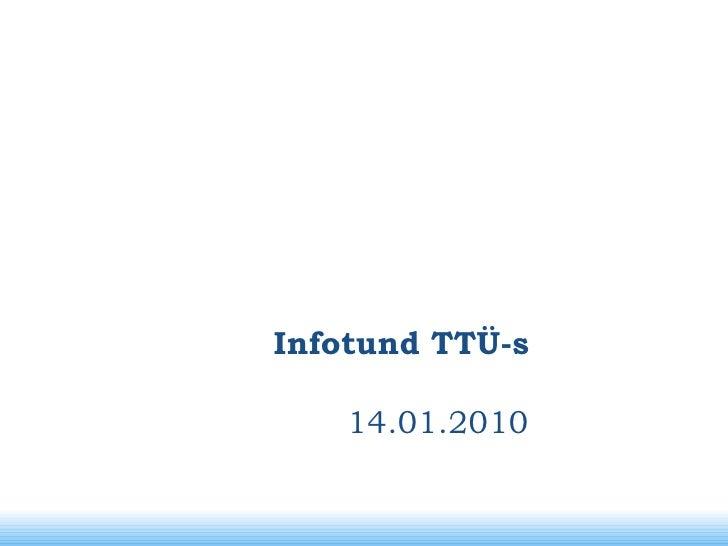 infotundBeSt2010