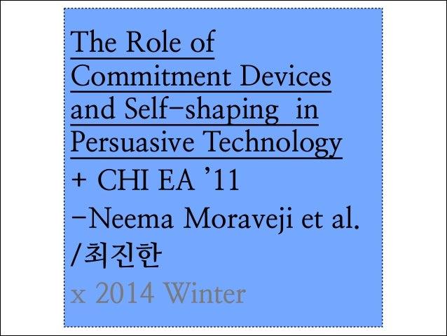 140108 self shaping persuasive tech