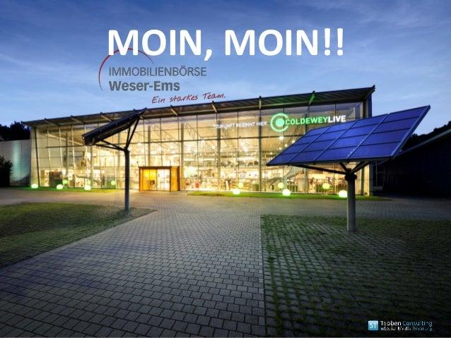 MOIN, MOIN!!