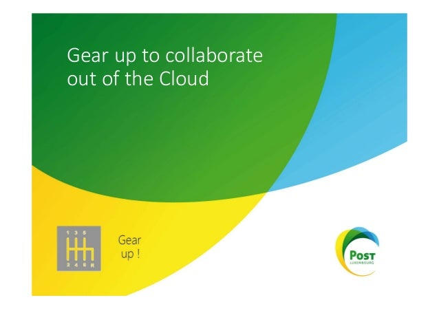 14 01 15 cloud_collaboration solutions by post telecom