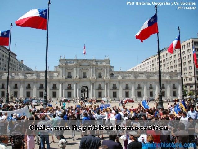 saladehistoria.com PSU Historia, Geografía y Cs Sociales PPT14402