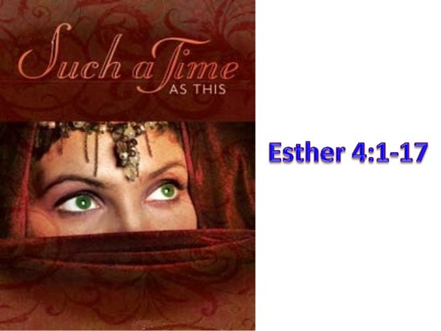 • One    of  two  books  in  the  Bible  in  which   the  name  of  God  is  not  men5one...