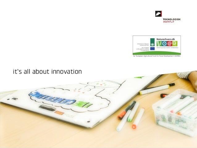 Teknologisk Institut på LinkedIn