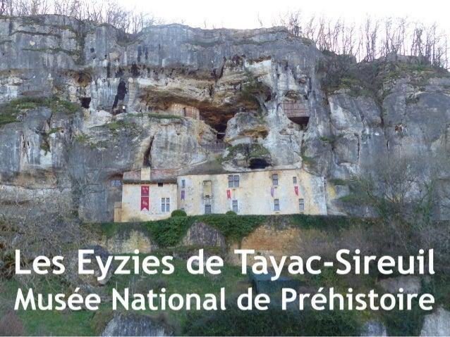 Les Eyzies de Tayac Sireuil, France