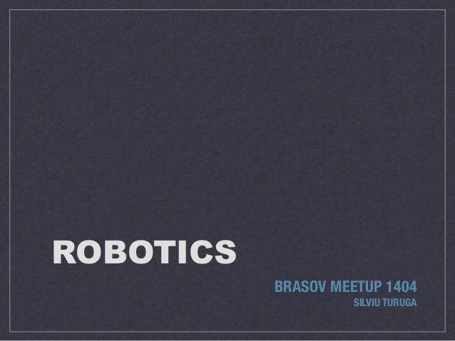 1404 Robotics