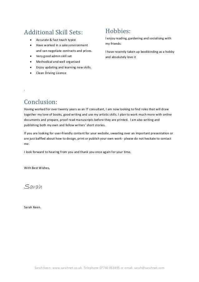 Skill Set For Resume,resume template skill set functional resume ...